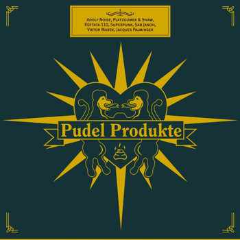 Various Artists - Pudel Produkte Eins