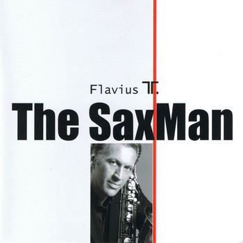 Flavius - The Saxxman