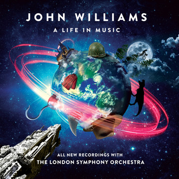 London Symphony Orchestra - John Williams: A Life In Music