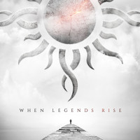 Godsmack - When Legends Rise