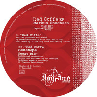 Markus Enochson - Red Coffe EP
