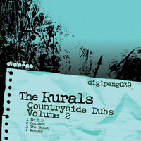The Rurals - Countryside Dubs, Vol 2