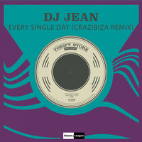 DJ Jean - Every Single Day