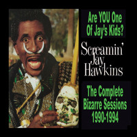 Screamin' Jay Hawkins - Another Pain (Remastered)