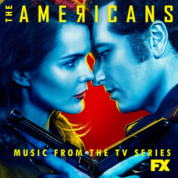 Nathan Barr - The Americans: Music from the TV Series