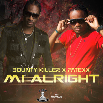 Bounty Killer - Mi Alright (Explicit)
