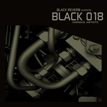 Various Artists - Black 018