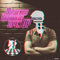 Kostenko Brothers - Open Up