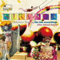 Nirvana - Rainbow Chaser: The 60s Recordings (The Island Years)