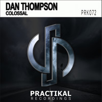 Dan Thompson - Colossal