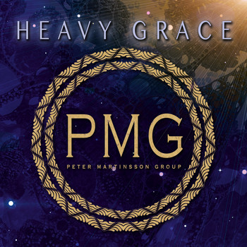 Peter Martinsson Group - Heavy Grace
