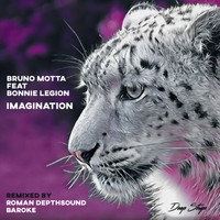 Bruno Motta, Bonnie Legion - Imagination