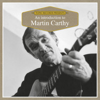 Martin Carthy / - An Introduction to Martin Carthy