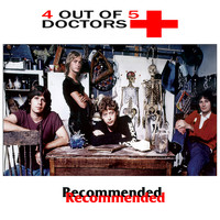 4 Out Of 5 Doctors / - Recommended