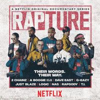 Various Artists - Rapture (Netflix Original TV Series [Explicit])