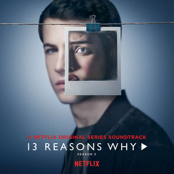 Selena Gomez - 13 Reasons Why (Season 2)