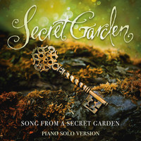 Secret Garden - Song From A Secret Garden (Piano Solo Version)