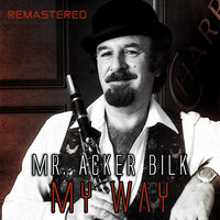 Mr. Acker Bilk - My Way (Remastered)
