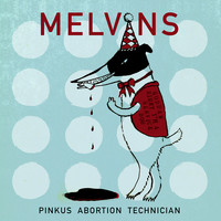 Melvins - Embrace the Rub