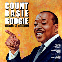 Count Basie and His Orchestra - Count Basie Boogie