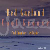 Red Garland - Cool Groove