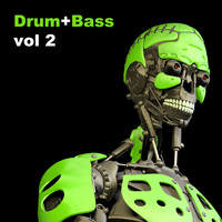 Bobby Cole - Drum And Bass Vol 2