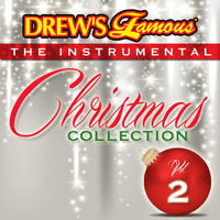 The Hit Crew - Drew's Famous The Instrumental Christmas Collection (Vol. 2)