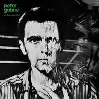 Peter Gabriel - Ein deutsches Album (Remastered)