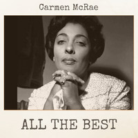 Carmen McRae - All the Best