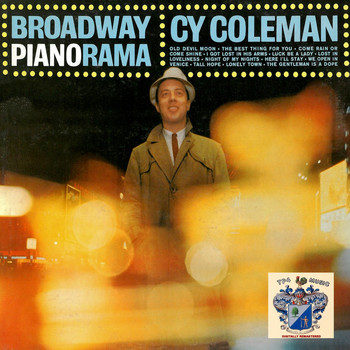 Cy Coleman - Broadway Panorama