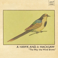 A Hawk And A Hacksaw - The Way the Wind Blows (Explicit)