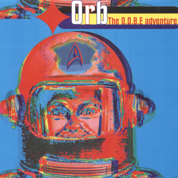 The Orb - The O.O.B.E. Adventure (Rare Early Tracks)