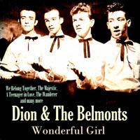 Dion & The Belmonts - Wonderful Girl