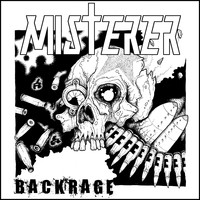 Misterer - Backrage (Explicit)