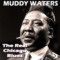Muddy Waters - The Real Chicago Blues