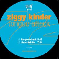 Ziggy Kinder - Tongue Attack
