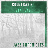 Count Basie - 1947 - 1949 (Live)