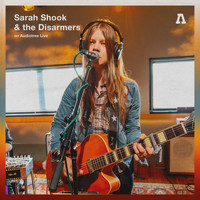 Sarah Shook & the Disarmers - Damned If I Do, Damned If I Don't