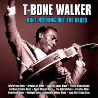 T-Bone Walker - Ain't Nothing but the Blues