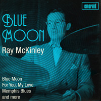 Ray McKinley - Blue Moon