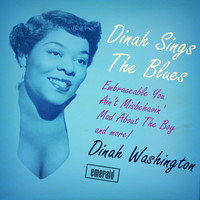 Dinah Washington - Dinah Sings the Blues
