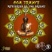 01-N - Goa Trance Mysteries of the Orient