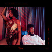 Khalid & Normani - Love Lies (Snakehips Remix [Explicit])