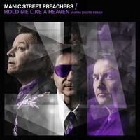 Manic Street Preachers - Hold Me Like a Heaven (Warm Digits Remix)
