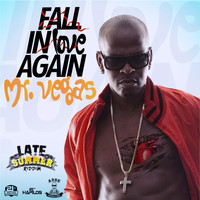 Mr. Vegas - Fall in Love Again