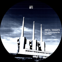 Paul Strive - Unreal Thoughts