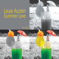 Louie Austen - Summer Love EP