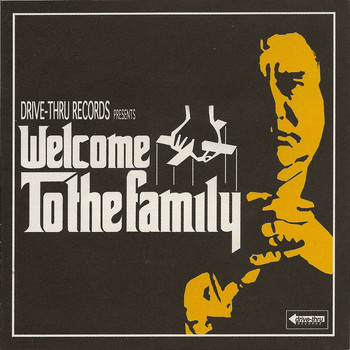Various Artists / - Welcome to the Family