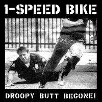 1-Speed Bike - Droopy Butt Begone!