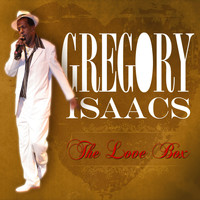Gregory Isaacs - Gregory Isaacs: The Love Box